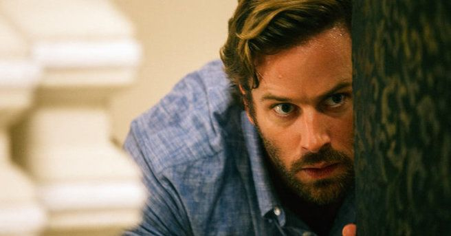 Review Hotel Mumbai Armie Hammer Film Review Film