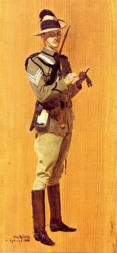 hat new south wales mounted rifles | 1000+ images about Australia on Pinterest | South australia, Travel ...