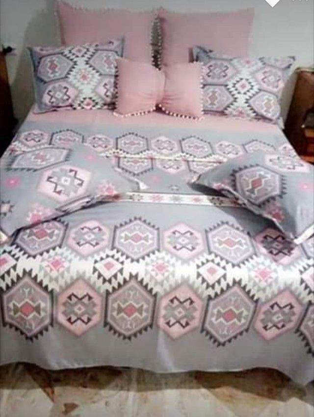 مفارش السرير 2020 عرايس 2020 موديلات 2020 و افرشة Bed Linens Luxury Pretty Bed Sheets Living Room Decor Curtains