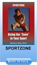 The SportZone program is designed to help you tap into your minds potential and make your sport of choice fun and enjoyable while taking your game to the next level. Sports mastery is nothing new to top competitors - athletes from Tiger Woods to diver Greg Louganis and a variety of Olympians have used sports mastery techniques to bring about optimal performance: http://www.MindFitMeditations.com