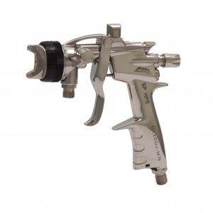 Pistolet pression haute qualité à atomisation élevée