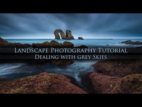 3 Pro Tips For Shooting Great Landscape Photographs Under Drab Gray Skies Video Shutterbug Photography Landscape Photography Landscape Photography Tip