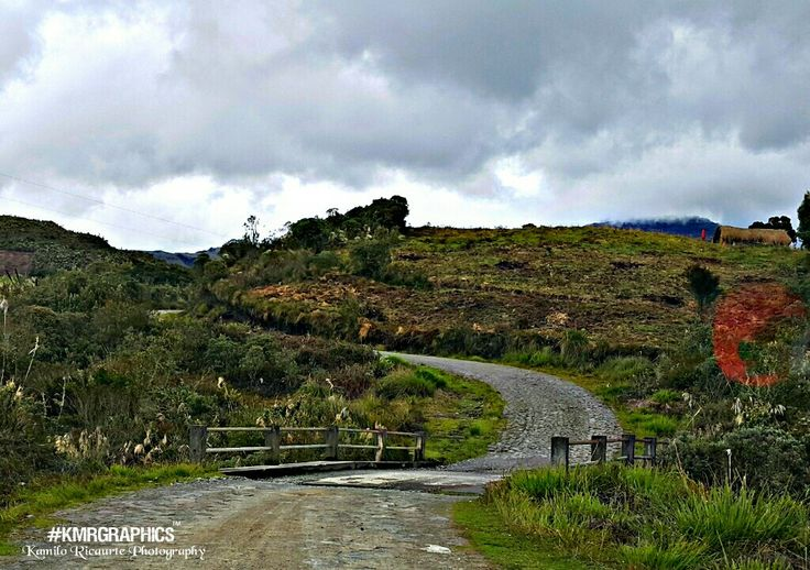 #Colombia #Bridge Road to the #chiles volcano 🌋🗻 #landscape #photograph #kmrgraphics #Canon #canont3i #photography #Photographer #picoftheday #picture #instalike #instaphoto #instadaily #pictureoftheday #pic #fotodeldia #fotografia #foto #photo #photographeroninstagram #photoshoot #artistoninstagram #worldplaces #photographyislife #photographylovers