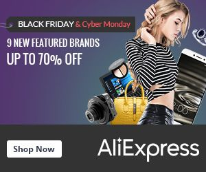 Tutto lo shopping online!!!: Offertissime AliExperss