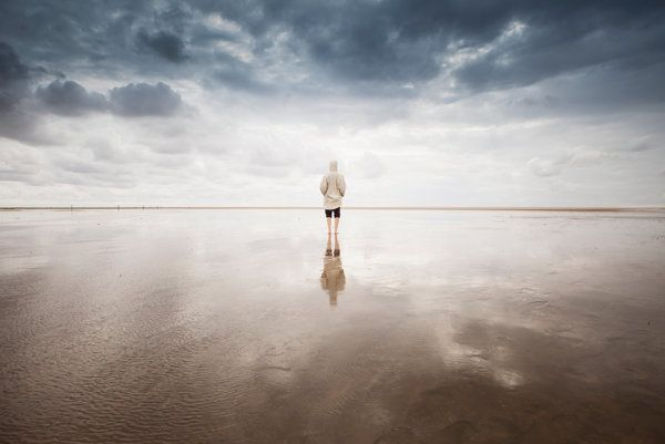 Loneliness Is More Dangerous Than We Thought
