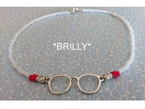*BRILLY* SÜSSE BRILLE OPTIKER KETTE