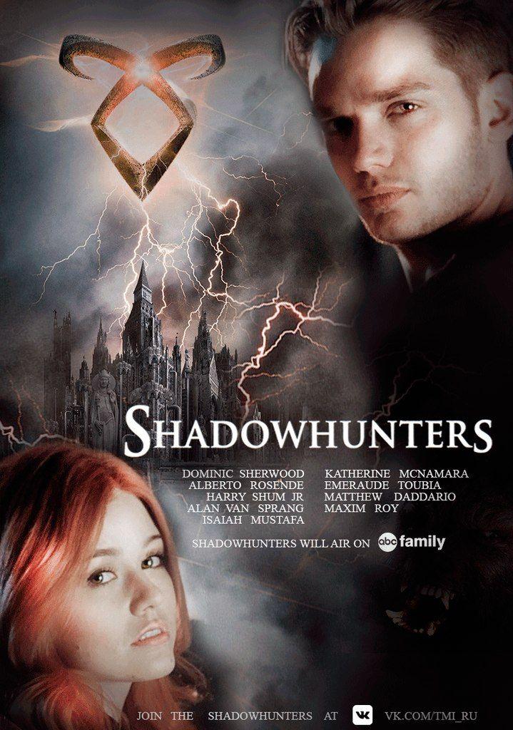 shadowhunters - photo #34