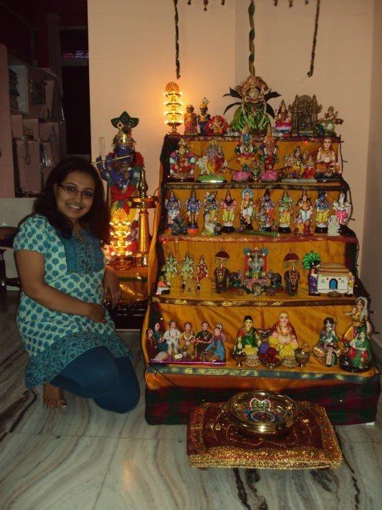 GOLU 2012 - another GOLU picture posted in TambramTips in FaceBook