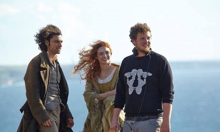 Poldark Season 3 Spoilers: Aidan Turner Has 'More Romantic' Scenes With Eleanor Tomlinson