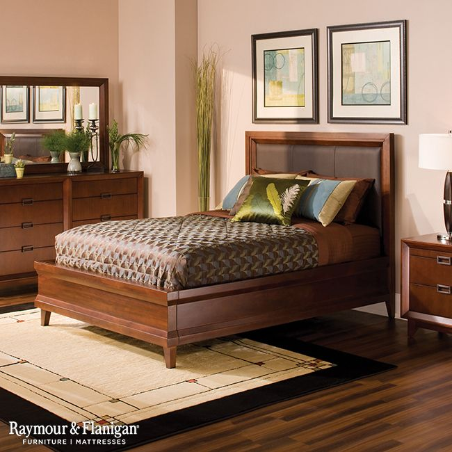 The Vista Bedroom Collection Is Streamlined, Stylish And Simple In Form,  Making It A