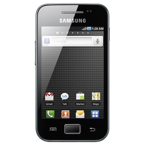 Samsung S5830 Galaxy Ace – Unlocked Phone – Black