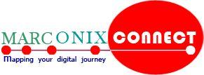Marconix logo