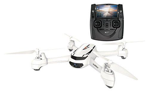 Drone radiocontrol con cámara Hubsan FPV. Incluye GPS, Estabilizador automatico altura y Sistema de seguimiento automatico Follow Me - http://www.midronepro.com/producto/drone-radiocontrol-con-camara-hubsan-fpv-incluye-gps-estabilizador-automatico-altura-y-sistema-de-seguimiento-automatico-follow-me/