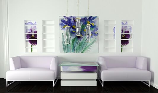 Banner Buzz has Lunched New Product Wall Murals for Decorate the Interior walls of Homes, Offices