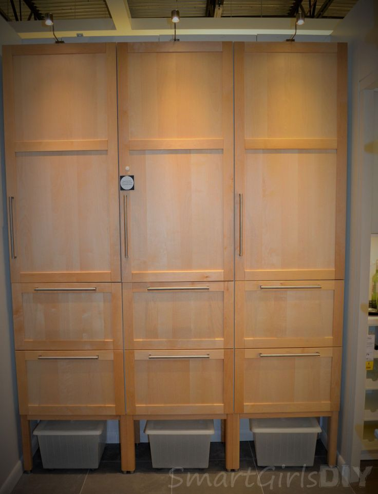 1000 Ideas About Ikea Pantry On Pinterest Pantry Ideas Kitchen Renovation Cost And Pantry