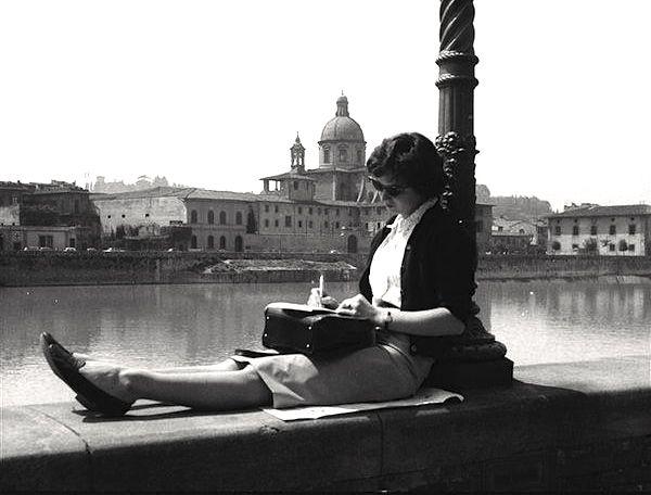 Florence Italy, Antonio Maria Ferri