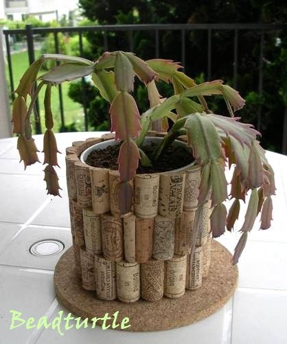 262 Best Images About Wine Bottle Amp Wine Cork Crafts On