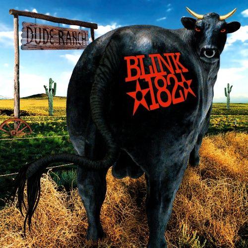 Blink 182 - Dude Ranch LP
