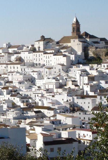 Alcalá de los Gazules, Cádiz, Spain