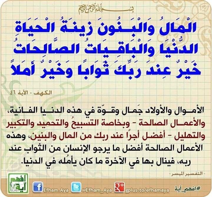Pin By Yacine Dz On افهم آية Quran Tafseer Quran Islam