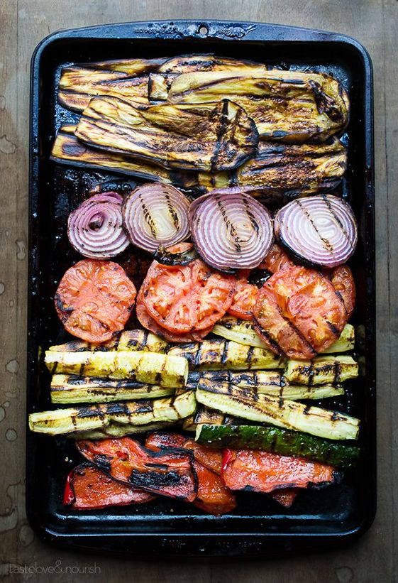 parrilla, parrilla vegetariana, fiestas patrias, asado de vegetales, vegetales a la parrilla