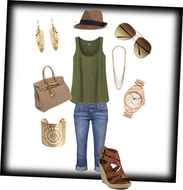"""""""Summer fun ready!!"""" by rfb43 on Polyvore"""