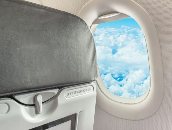 9 Surprising things you should know about air travel