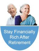 Few Second all it took to get the best retirement plan to ensure that you maintain same lifestyle even after your retirement. Check the pension plans in India @ http://www.policyx.com/life-insurance/pension-plan-india.php