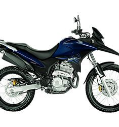 Moto Honda - XRE 300