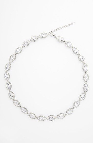 Check out my latest find from Nordstrom: http://shop.nordstrom.com/S/3160442  Nadri Nadri 'Marquise' Cubic Zirconia Necklace  - Sent from the Nordstrom app on my iPhone (Get it free on the App Store at http://itunes.apple.com/us/app/nordstrom/id474349412?ls=1&mt=8)