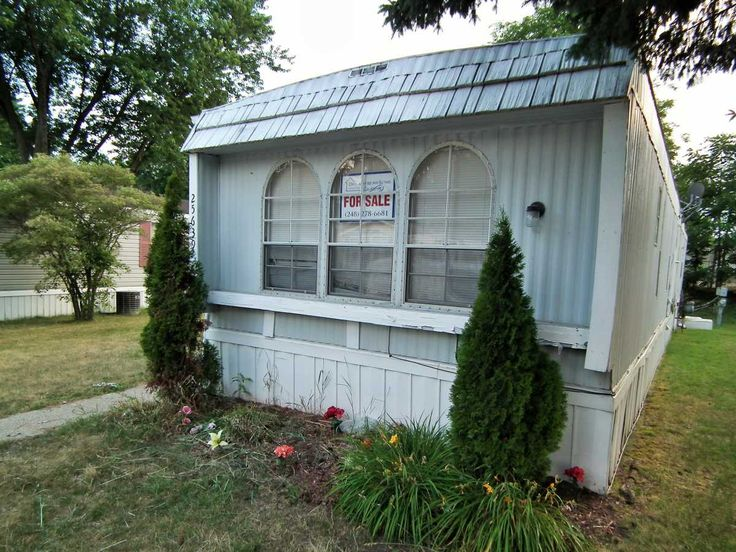1975 Sheraton Mobile Manufactured Home In Novi MI Via MHVillage