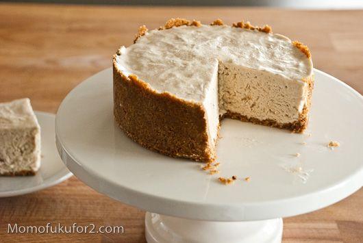 Brown Butter Custard Pie with Cinnamon Toast Crumb Crust