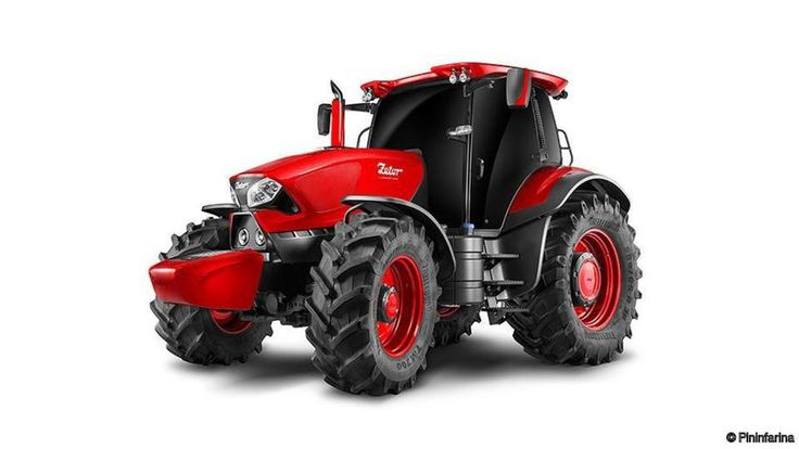 What Does The Ferrari of The Tractors Look Like The heavy machinery enthusiasts will surely be delighted by these pictures.This is the newest model of a tractor, with all sorts of improvements and high tech features. The Czech company Zetor, specialized in farm equipment, has worked with a design company in Italy and created what we might...