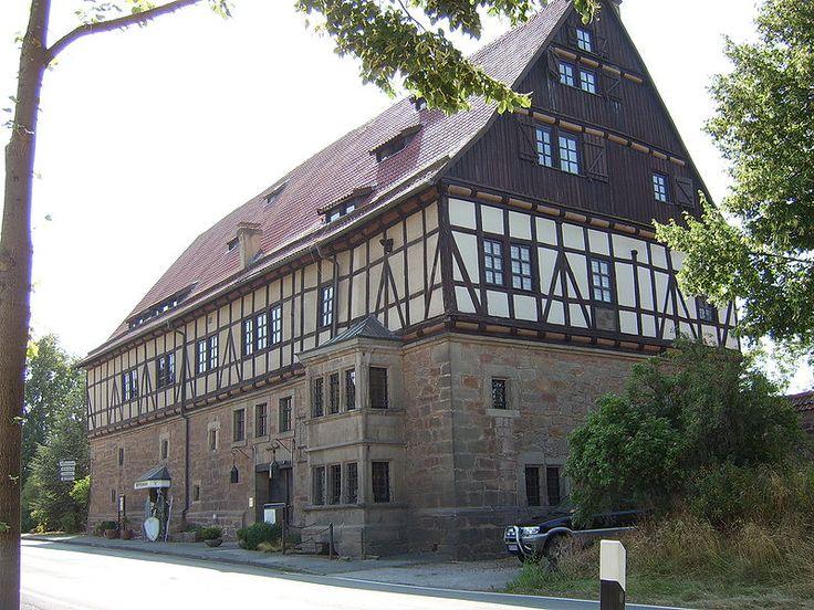 Wetterburg, Bad Arolsen-Wetterburg