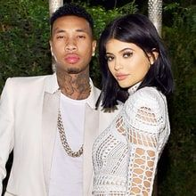 Tyga Breaks His Silence on Kylie Jenner's Pregnancy News: 'Hell Nah That's My Kid'