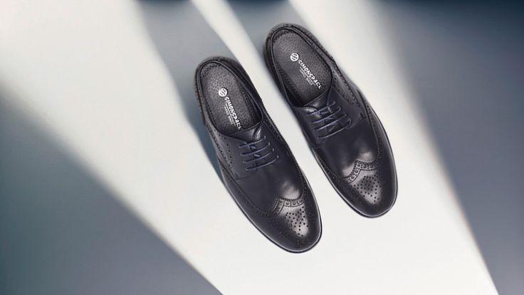 MUST HAVE | Комфортные броги - неотъемлемая часть базового гардероба.   Туфли броги кожаные - 4 599 ₽   #MFILIVE #musthave #SS17