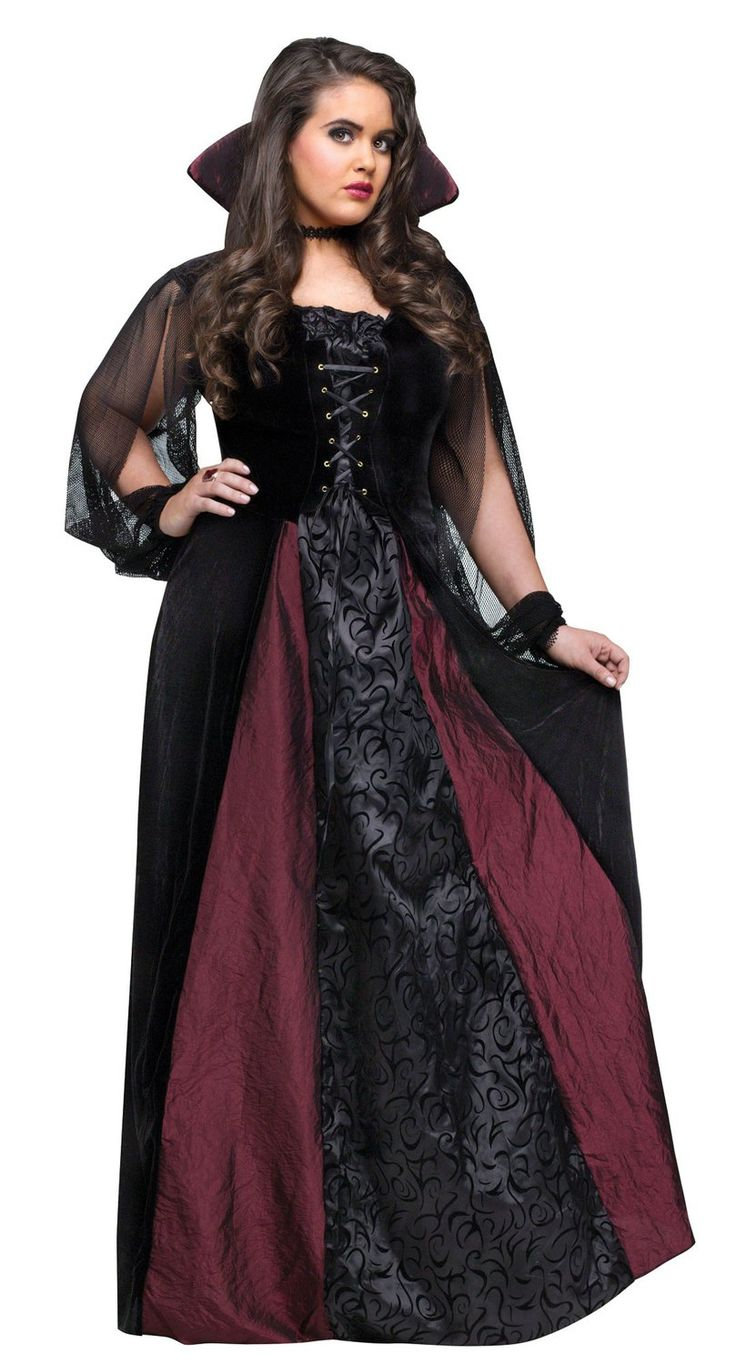 152 best Gothic Fashions & Costumes images on Pinterest