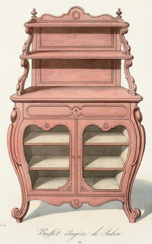 rococo furniture rococo pinterest rococo and furniture. Black Bedroom Furniture Sets. Home Design Ideas