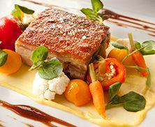 Restaurant in Napa | The Carneros Inn - FARM Restaurant | Organic Dining in Napa