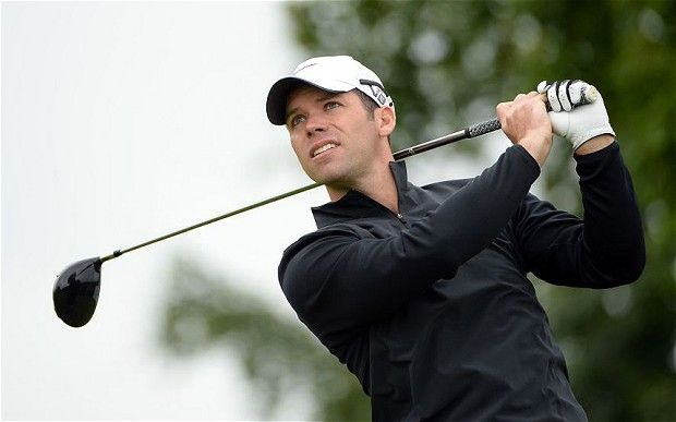 Paul Casey wins Irish Open