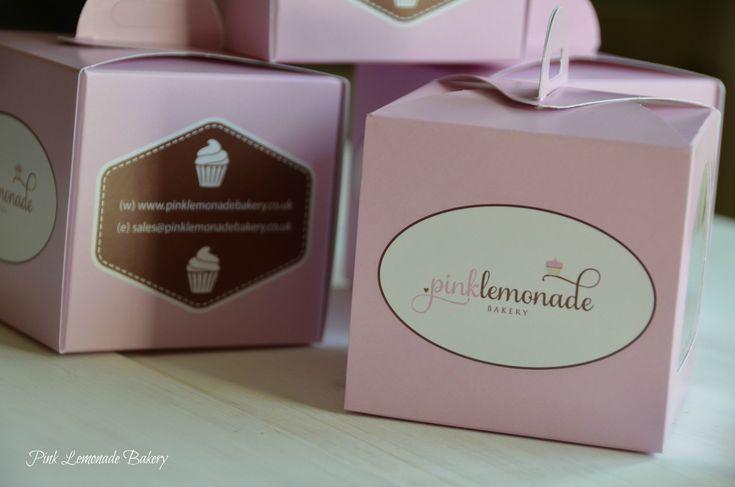 cupcake kutusu