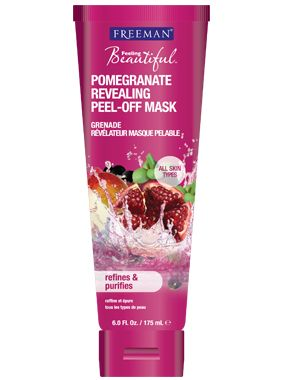 how to make a homemade peel off face mask