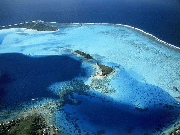 Fransk Polynesia - skrivebords bakgrunn photos: http://wallpapic-no.com/byer-og-land/fransk-polynesia/wallpaper-15776