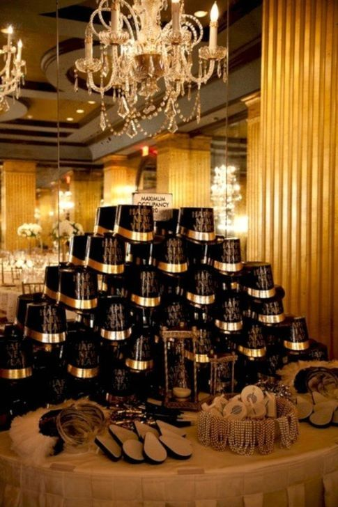 51 Impressive New Years Eve Party Ideas That So Amazing in ...