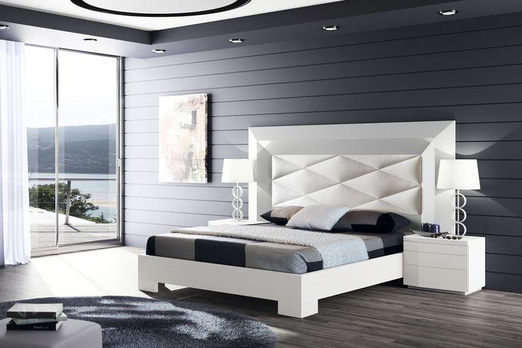 Gordon es el programa de dormitorios más exitosa de la historia de COIM. Cabezales imponentes, mesitas y cómodas con el diseño y calidad de COIM.