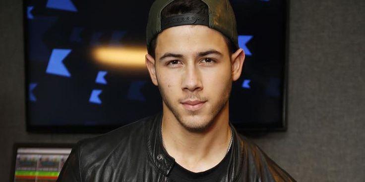 How Nick Jonas Is Shattering The Stigma Around Type 1 Diabetes
