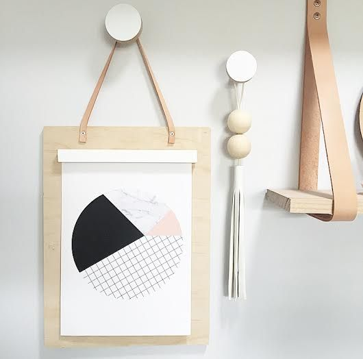 Poster Board $35 - The Timba Trend  http://thetimbatrend.com.au/products/poster-board