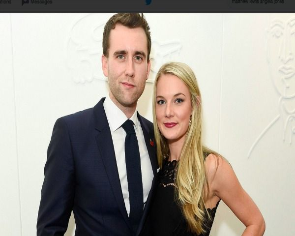 Matthew Lewis Wife: 5 Facts About Angela Jones & Their Engagement - http://www.morningledger.com/matthew-lewis-wife-5-facts-about-angela-jones-their-engagement/13128226/