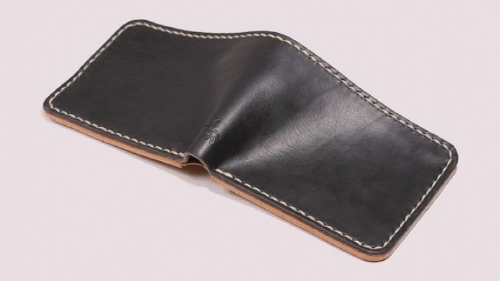 Arven Horween Black Chromexcel | MarketPlays