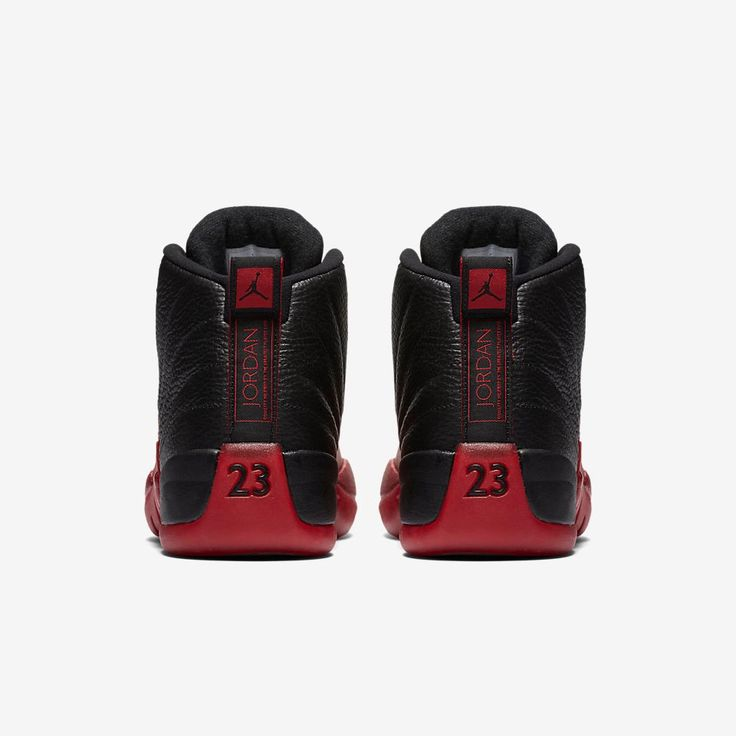 Jordan Xii, Grippe, Jeu De Chaussures, Air Jordans, Jeu, Air Jordan Rétro,  Baskets, Nike Air